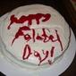 Happy Falafel Day!