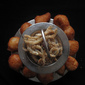 Nigerian Small Chops: Puff-Puff & Fish