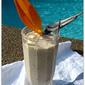 Coconut Milk Date Shake
