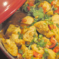 Easy Indian Chicken Khadai