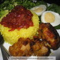 Easy Nasi Lemak Overseas - Malaysia's great favourite