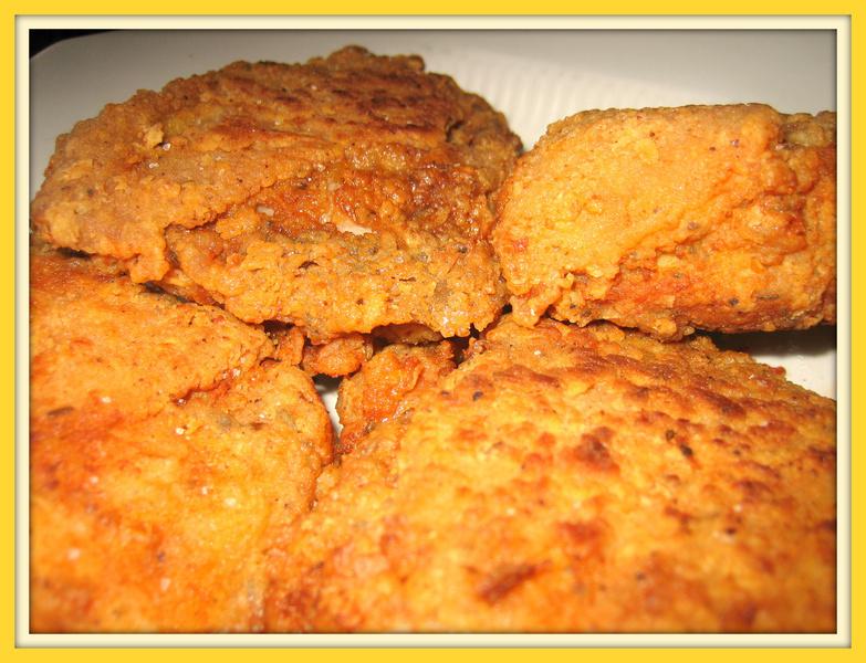 Best Fried Chicken Ever~