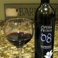 Looking for an inexpensive hostess gift? Try Opera Prima wine!