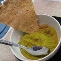 Gluten Free Split Green Pea Soup