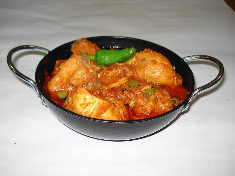Punjabi Chicken Karahi Recipe By Muhammad Cookeatshare