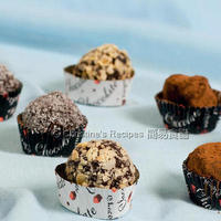 Chocolate Truffles (Valentine's Day)