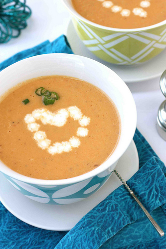 Silky Shrimp Bisque Recipe with Sherry Recipe by Cookin - CookEatShare
