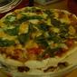 Moroccan Chicken Pizza