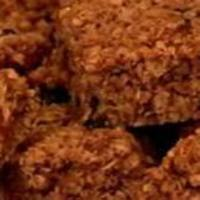 Simple Golden Syrup Flapjack Recipe