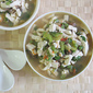 Vegetarian Tofu Stew