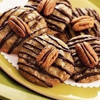 Chocolate Butter Pecans