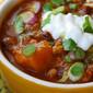 Black Bean Stew with Butternut Squash