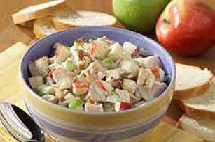 HCG Diet - Apple Chicken Salad
