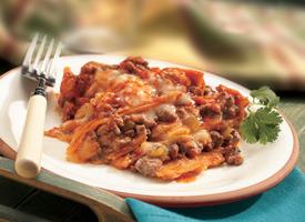 Low Carb Crockpot Enchiladas