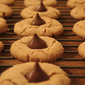 Best Peanut Butter Cookies!