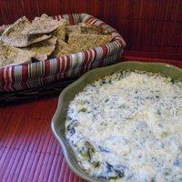 Semi-Homemade Whole Wheat Pita Chips