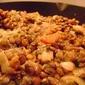 Simmered Lentils