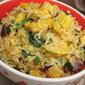 Star Anise Turkey Curry