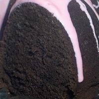 Cheater Chocolate Cinnamon Banana Cake
