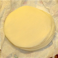 New Orleans Muffuletta Sandwich