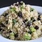 Blueberry Couscous