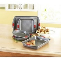 Better Homes and Gardens Non-Stick Bakeware 5-Piece Set Review