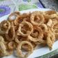 anelli di cipolle