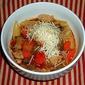 Bella Chicken Cacciatore Pasta Bowls...