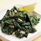 Sautéed Spinach with Garlic