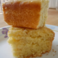 Cornbread or corn cake?