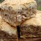 Podravska pogacha with walnuts