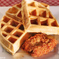Day 4 Frugal Cooking – Chicken and Waffles