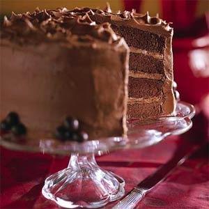 Delta Chiffon Cake