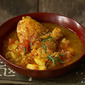 Malawian Spiced Chicken Curry