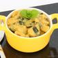 Murgh Methi Malai / Chicken in Creamy Fenugreek Sauce