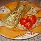 Citrus 'N Garlic Fish Taco