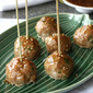 Baked Teriyaki Turkey Meatball Recipe