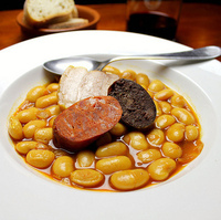 Fabada Asturiana: the dish that changed history
