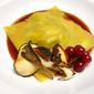 Foie Gras-Stuffed Ravioli: Moments of Luxury