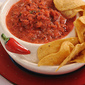 Remember Our Cranberry Clementine Salsa Fresca?
