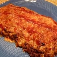 Fabulous Turkey Meatloaf