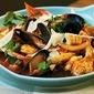 Zuppa di pesce come a Marsiglia