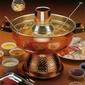 FONDUTA DI CARNE - Cucina Cinese