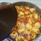 Tajine al profumo di mare (ricetta marocchina)