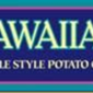 Hawaiian Kettle Style Potato Chips Are Now Available In Utah! Review