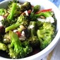 Peter's Broccoli Salad