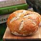 Catcher in the Rye Bread