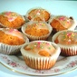 Homemade Sweet Muffins
