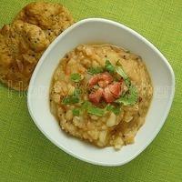 Potato Masal and Masala Poori for Taste & Create!