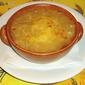 Zuppa di cipolle.